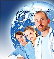 Международный медицинский центр УРО-ПРО