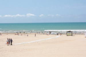 Номера и цены — Белый пляж