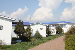 Африканская деревня сукко