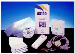 AX50 KIT